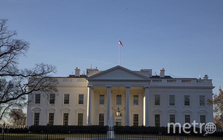 Белый дом. Архивное фото. Фото Getty