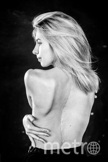 """Фотопроект """"Сёстры"""". Ксения Медведчикова. Фото Светлана Беляева"""