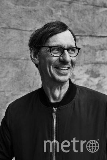 Кристиан Флаке Лоренц. Фото ©Olaf Heine