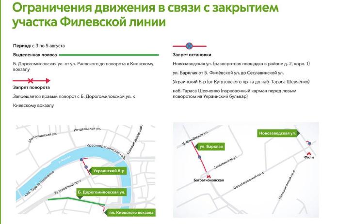 Как изменится схема движения транспорта на западе Москвы. Фото ЦОДД