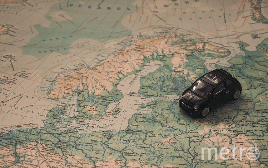 """Получить финскую визу теперь будет сложнее. Фото https://pixabay.com/, """"Metro"""""""