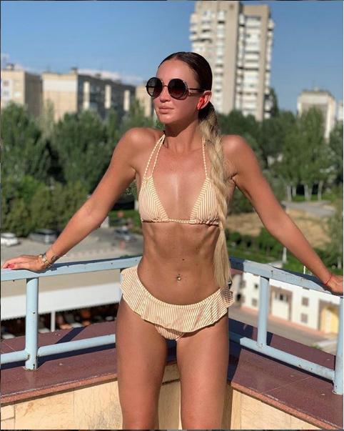 Ольга Бузова. Фото instagram.com/buzova86/?hl=ru