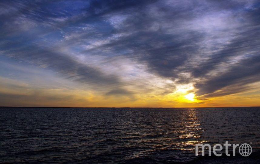"""В Белом море пропали десять туристов из Петербурга: среди них подросток. Фото Pixabay.com, """"Metro"""""""