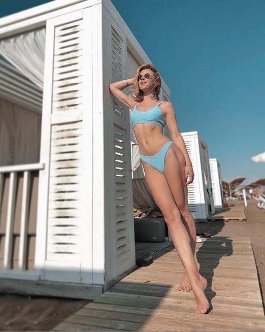 Юлианна Караулова. Фото Скриншот Instagram: @yulianna_karaulova