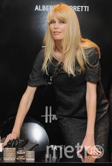 Клаудия Шиффер. Фото Getty