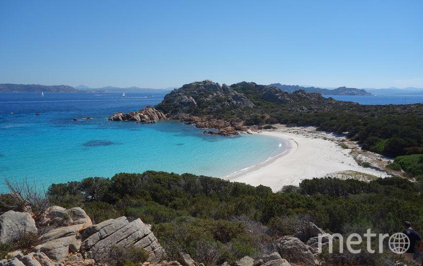 На пляжи Сардинии возвратили песок, который туристы годами пытались вывезти с острова. Фото pixabay.com