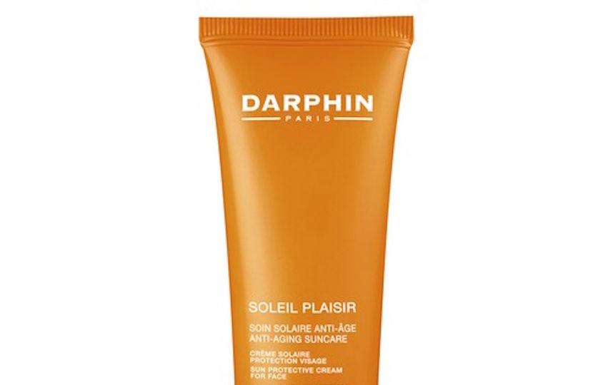 Darphin Suncare.