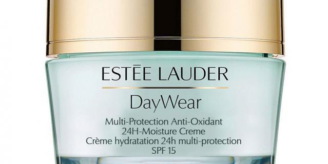 Estee Lauder DayWear.