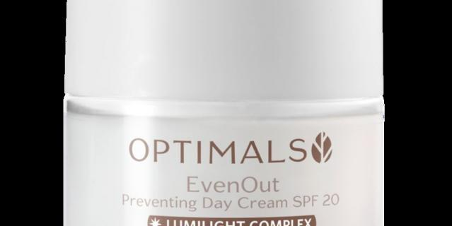 Oriflame Optimals.