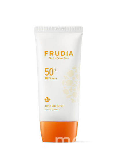Frudia Tone Up Base Sun Cream.