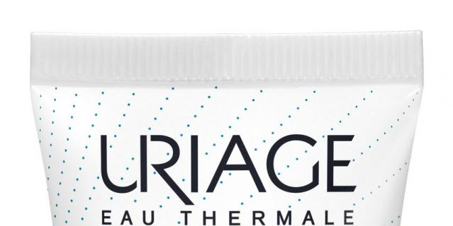 Uriage eau thermale.