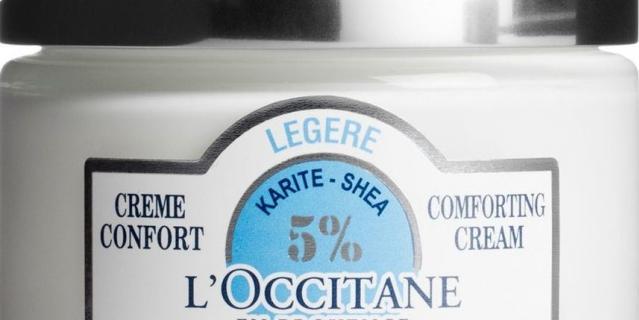 L'Occitane «Карите».