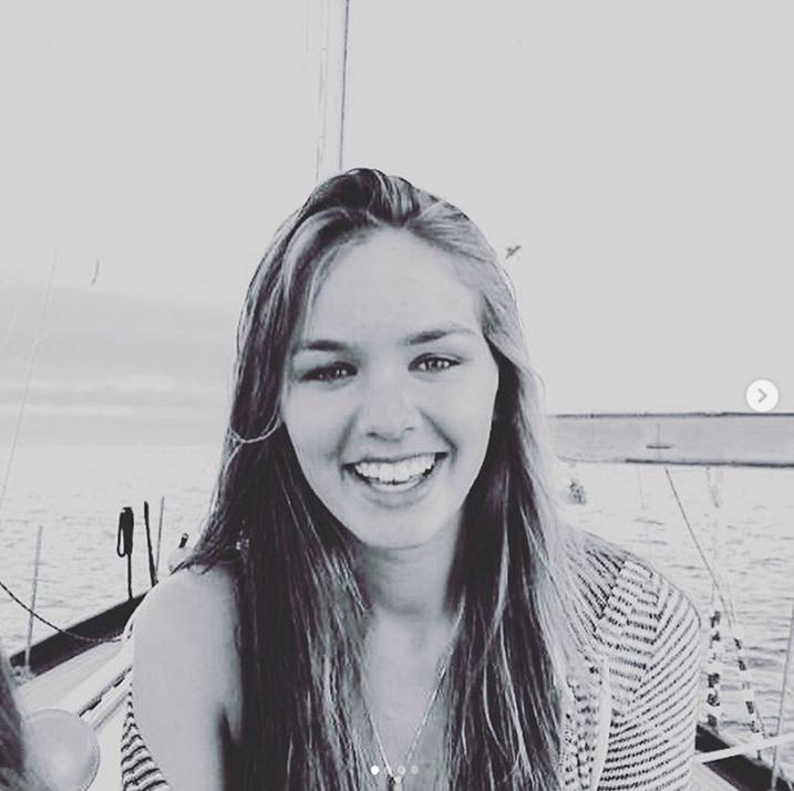 Сирша Кеннеди. Фото Скриншот Instagram: @bessette_kennedy