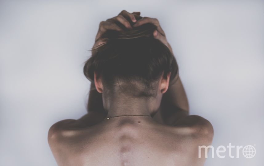 """Составлен рейтинг регионов по числу пациентов с психическими расстройствами. Фото Pixabay , """"Metro"""""""