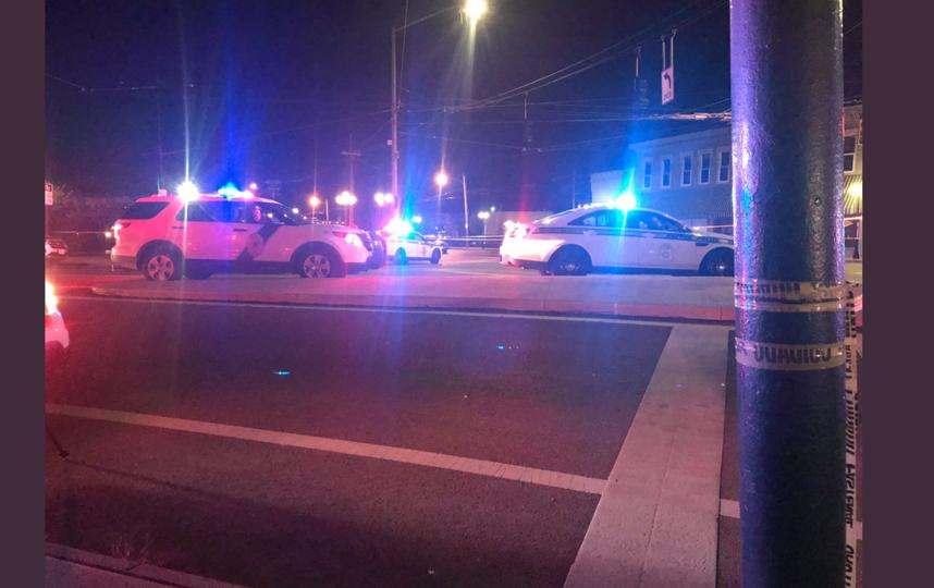 Стрельба в городе дейтон (штат Огайо): погибли девять и сам стрелок. Фото скрин