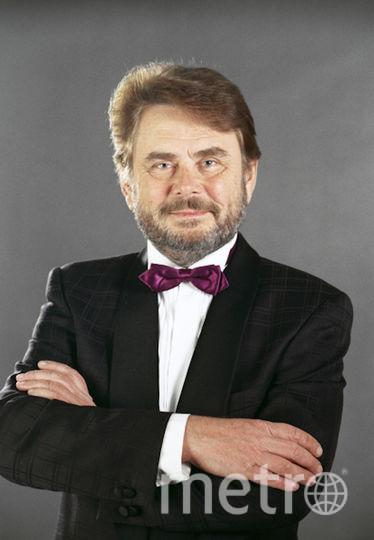Сергей Березин. Архивное фото. Фото РИА Новости