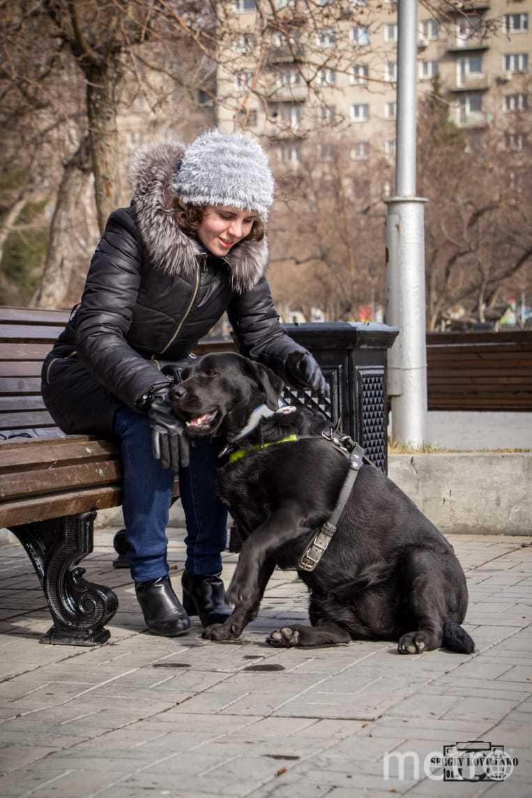 Светлана и Азалия. Фото Сергей Коваленко