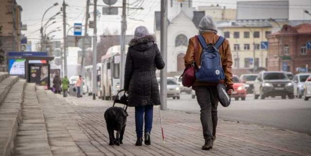 Светлана и Азалия на прогулке.