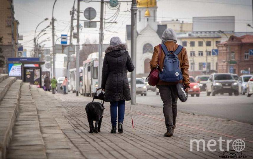 Светлана, её молодой человек Константин и Азалия. Фото Сергей Коваленко