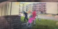 Видео наезда на 3-летнюю девочку с бабушкой в Ленобласти попало в Сеть