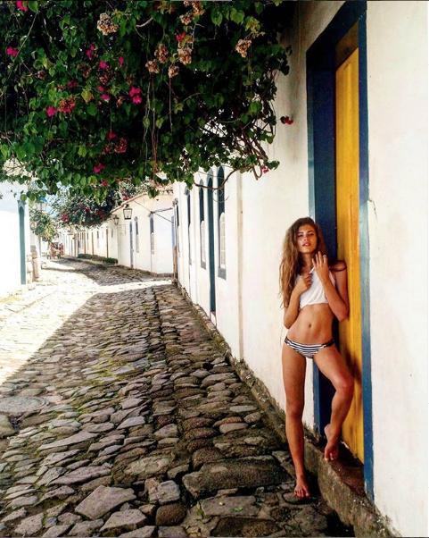 Валентина Сампайо. Фото скриншот instagram.com/valentts/