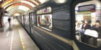 Задержали женщину, распылившую аэрозоль в метро Петербурга