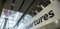 Мужчину задержали в Пулково за развратные действия на борту самолета