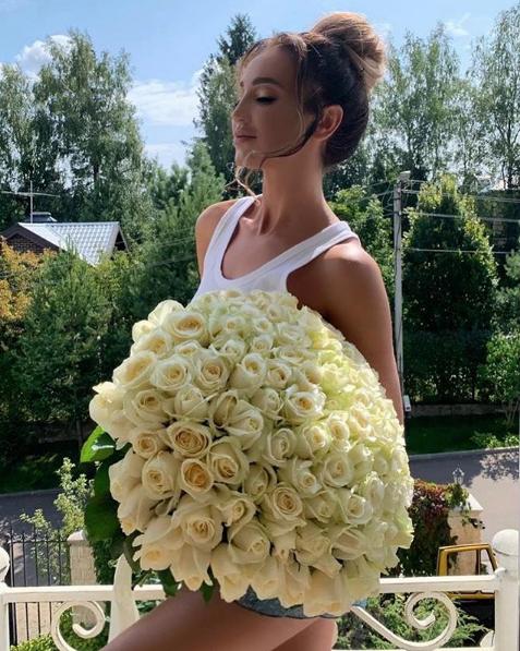Ольга Бузова (архивное фото). Фото скриншот https://www.instagram.com/buzova86/?hl=ru