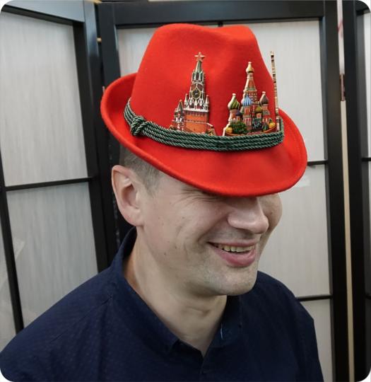 Дизайнер Наталья Машнина. Фото Предоставлено организаторами