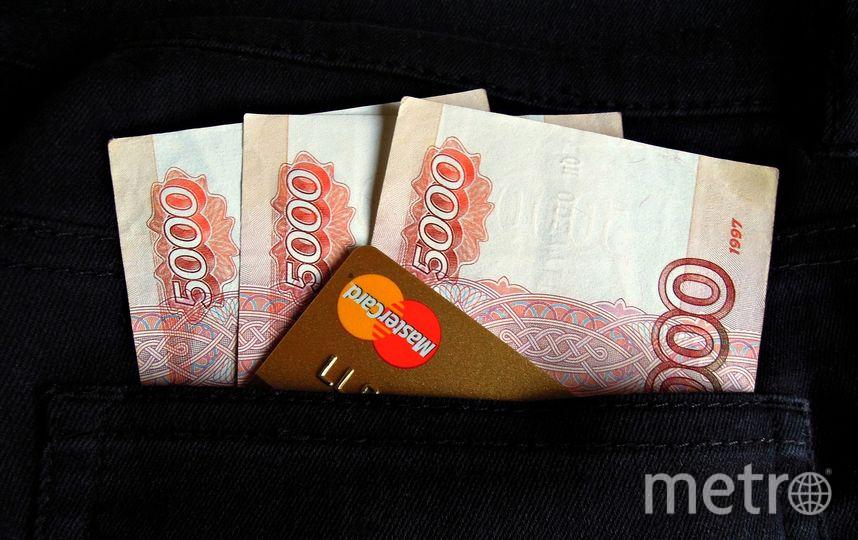 """Стало известно, кому предлагают самую высокую заработную плату в Петербурге. Фото Pixabay.com, """"Metro"""""""