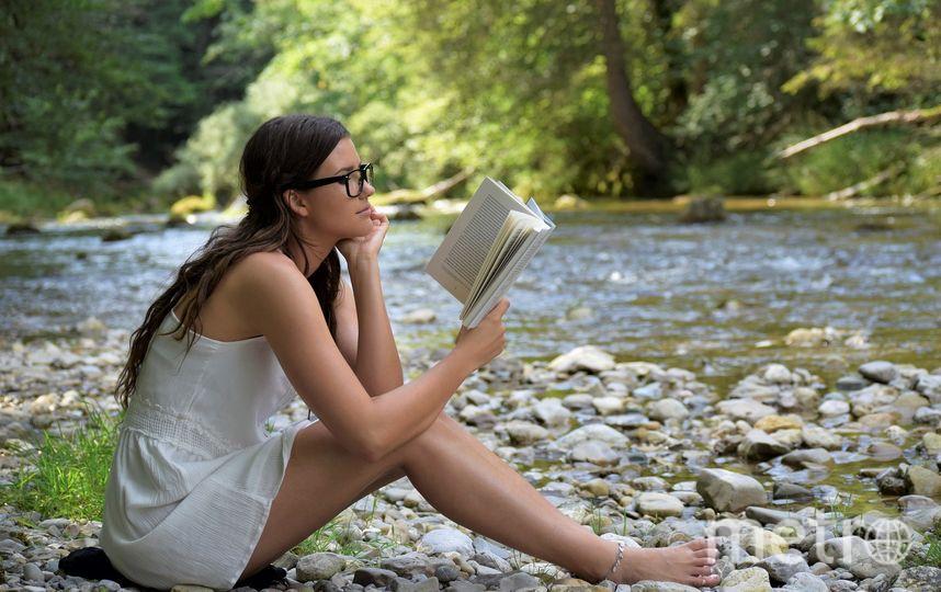 Книги. Фото Pixabay