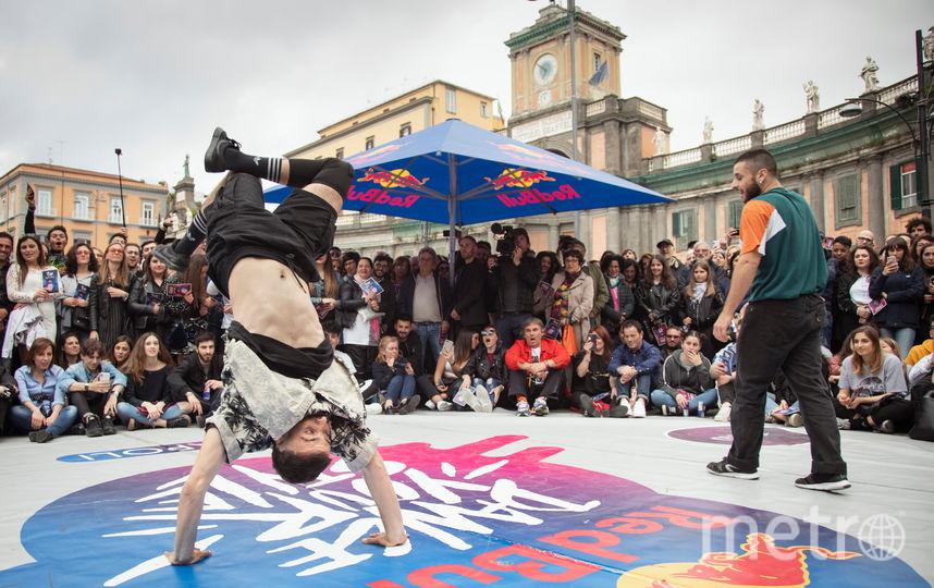 Танцоры покажут самые разные стили. Фото Предоставлено организаторами