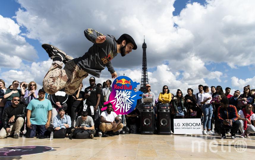 Лучший российский танцор поедет на мировой финал в Париж. Фото Предоставлено организаторами