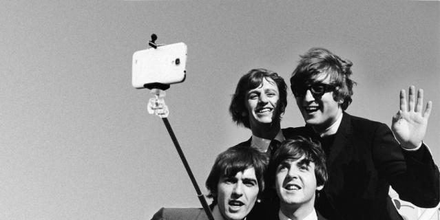 """Кадр из сериала """"1968. Digital""""."""