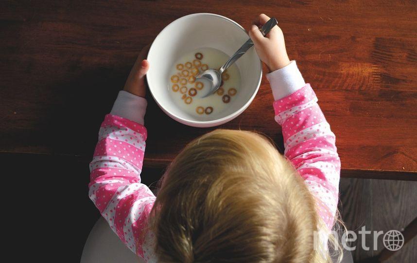 """суровые методы могут привести к тому, что дети станут игнорировать свой голод. Фото https://pixabay.com, """"Metro"""""""