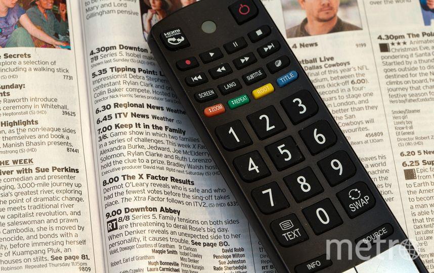 Посмотреть футбол по телевизору бесплатно  - почти роскошь. Фото https://pixabay.com/