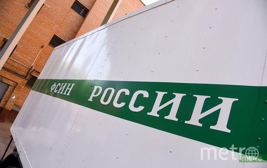 Турнир по вождению автозаков пройдёт в Москве. Фото Василий Кузьмичёнок