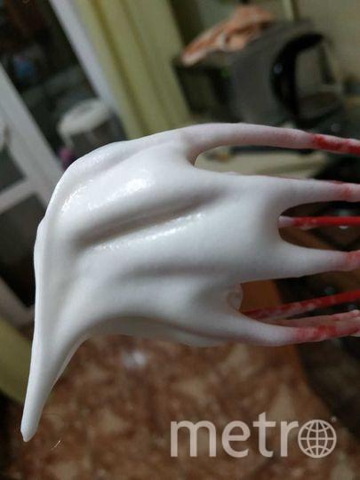 """Приготовить бисквит дома совсем несложно, даже не имея под рукой миксера. Фото Наталья Сидоровская, """"Metro"""""""