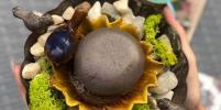 Дома или в ресторане: сладкие камни к вашему столу