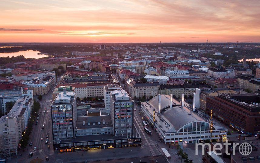 """Правила получения виз через генконсульство Финляндии изменятся с 1 сентября 2019 года. Фото Pixabay.com, """"Metro"""""""