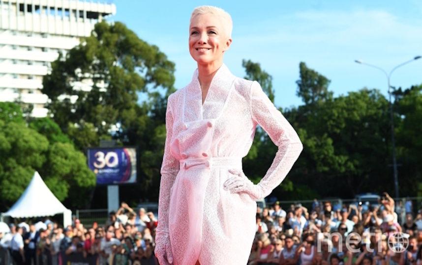 Актриса вошла в состав жюри второго фестиваля веб-сериалов Realist Web Fest, который прошёл в Нижнем Новгороде. Архивное фото. Фото РИА Новости