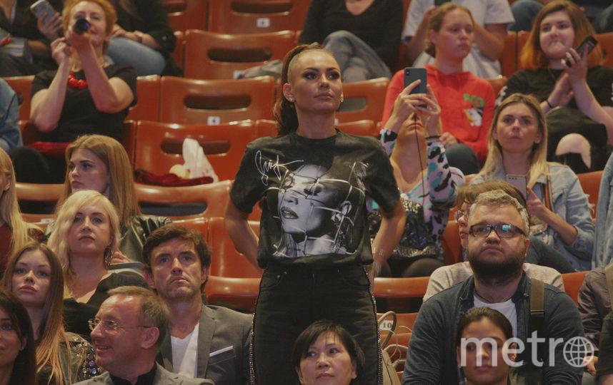 """Юрий Жирков (сидит слева) и его супруга Инна. Фото Михаил Садчиков-младший, """"Metro"""""""