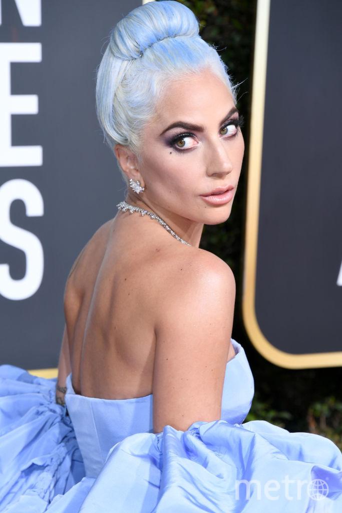 Леди Гага, фотоархив. Фото Getty