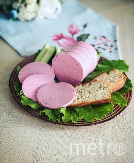 Роскачество разработало правила выбора качественной и натуральной колбасы. Фото Скриншот @moreva_yaroslava