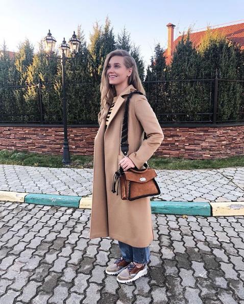 Кристина Асмус. Фото скриншот instagram.com/asmuskristina/?hl=ru