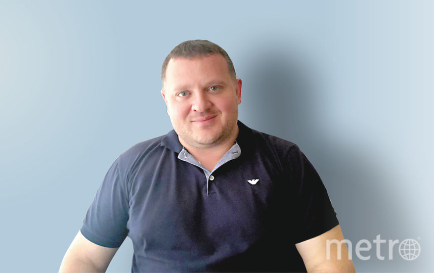 Председатель Совета директоров Monarch Алексей Пономаренко. Фото PR-департамент Monarch