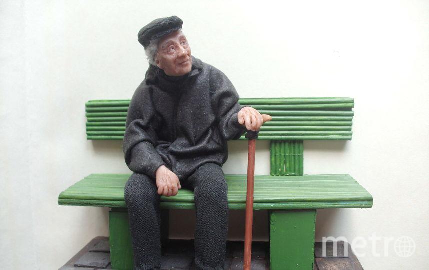 Журавль. Фото предоставлено Ириной Верхградской