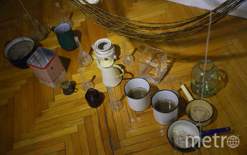Экспонаты выставки. Фото Василий Кузьмичёнок