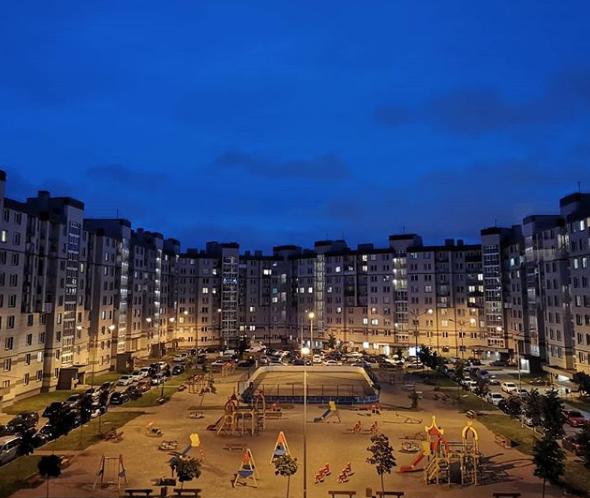 "Славянка. Фото instagram | tata_15_05, ""Metro"""