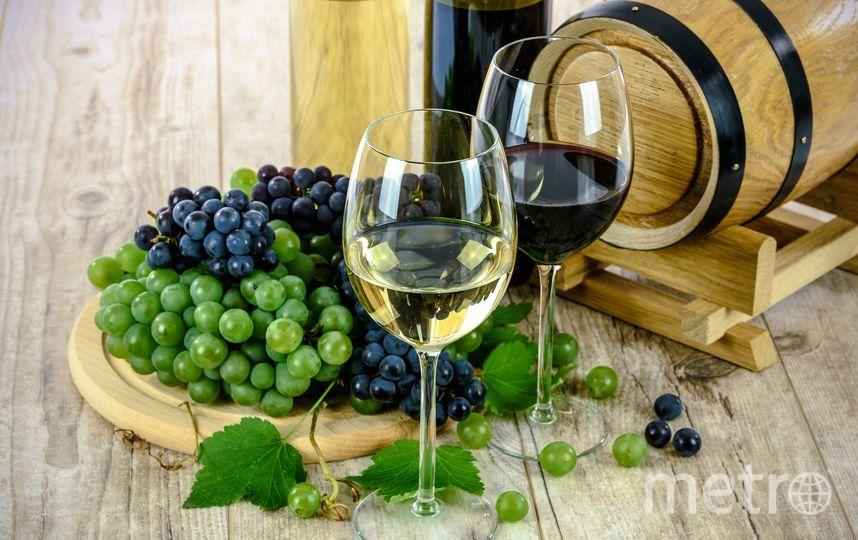 Оказывается, чтобы понять, плохое вино перед вами или хорошее, его даже пробовать не обязательно. Фото pixabay.com